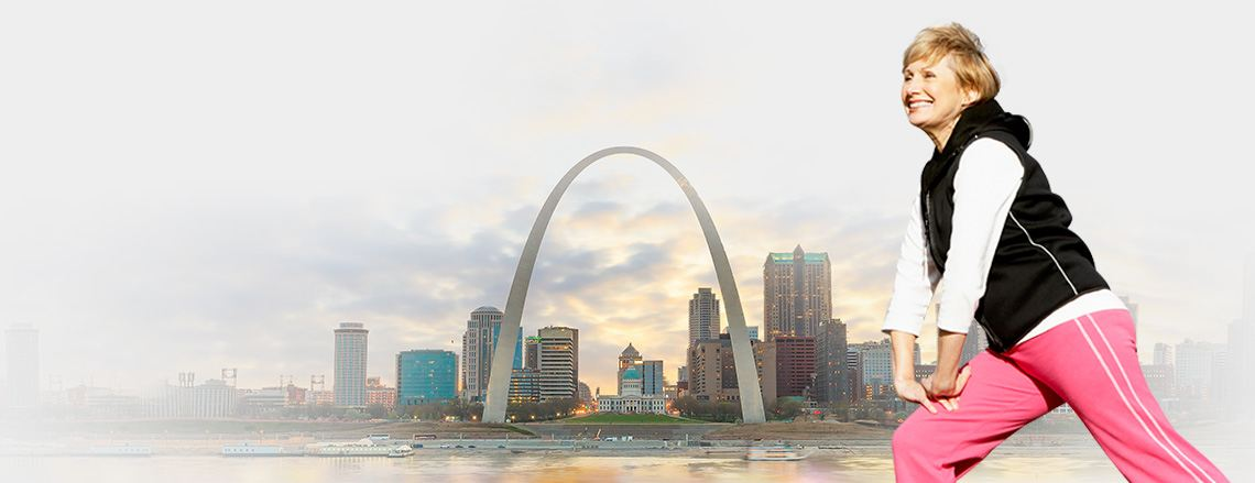 SuperPath<sup>&reg;</sup> St Louis - MicroPort Orthopedics