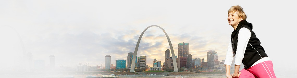 SuperPath<sup>®</sup> St Louis - MicroPort Orthopedics